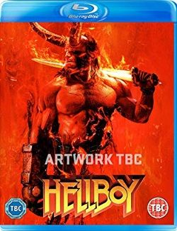Hellboy (2019).mkv MD MP3 720p BluRay - iTA