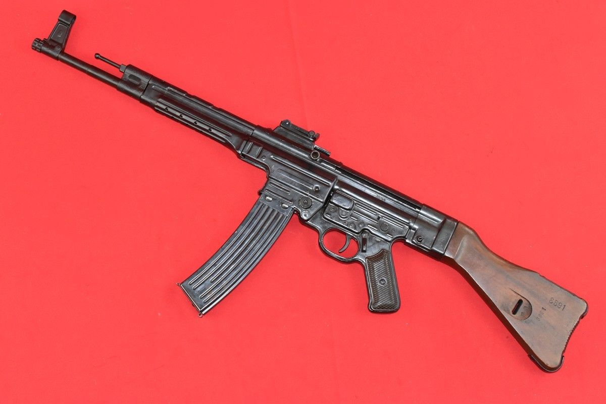 MP44, MP43, STG44