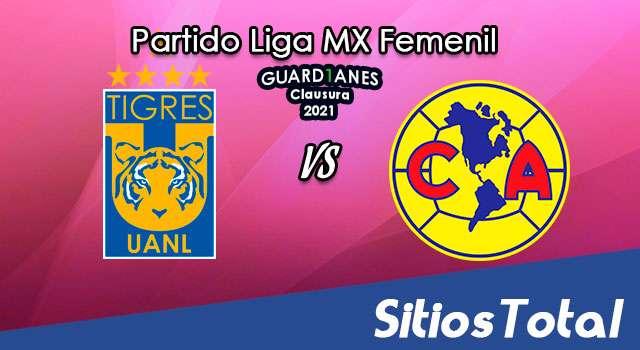 Tigres vs América en Vivo – Transmisión por TV, Fecha, Horario, MxM, Resultado – Vuelta Cuartos de Final de Guardianes 2021 de la Liga MX Femenil