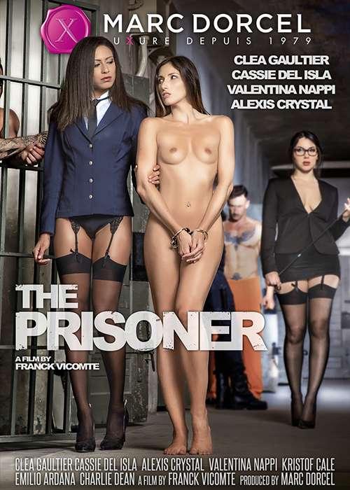 Заключенная   La Prisonniere / The Prisoner