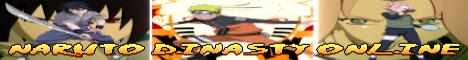 Naruto Dinasty Online