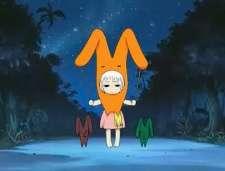 Jungle wa Itsumo Hare nochi Guu: Eizou Tokuten - Maboroshi no Pilot Film's Cover Image