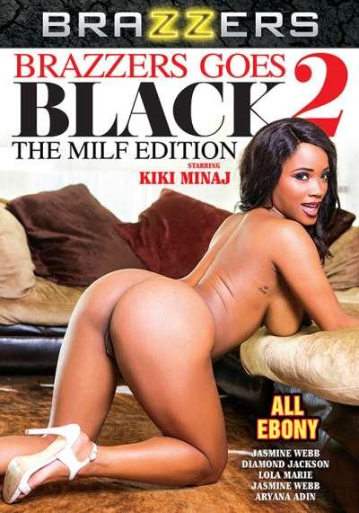 Темнокожий Выпуск Brazzers 2: MILF Издание | Brazzers Goes Black 2: MILF Edition
