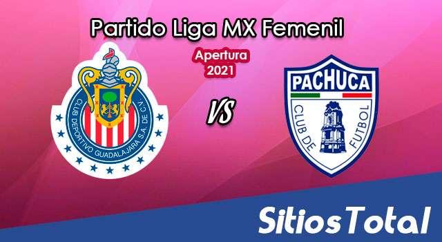 Chivas vs Pachuca en Vivo – Transmisión por TV, Fecha, Horario, MxM, Resultado – J10 de Apertura 2021 de la Liga MX Femenil