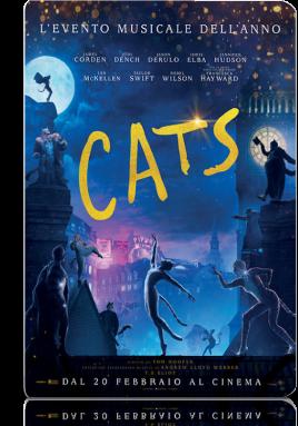 Cats (2019).mkv MD MP3 AC3 1080p WEBDL - iTA
