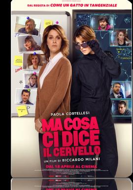 Ma Cosa Ci Dice Il Cervello (2019).avi MD AC3 HDCAM - iTA
