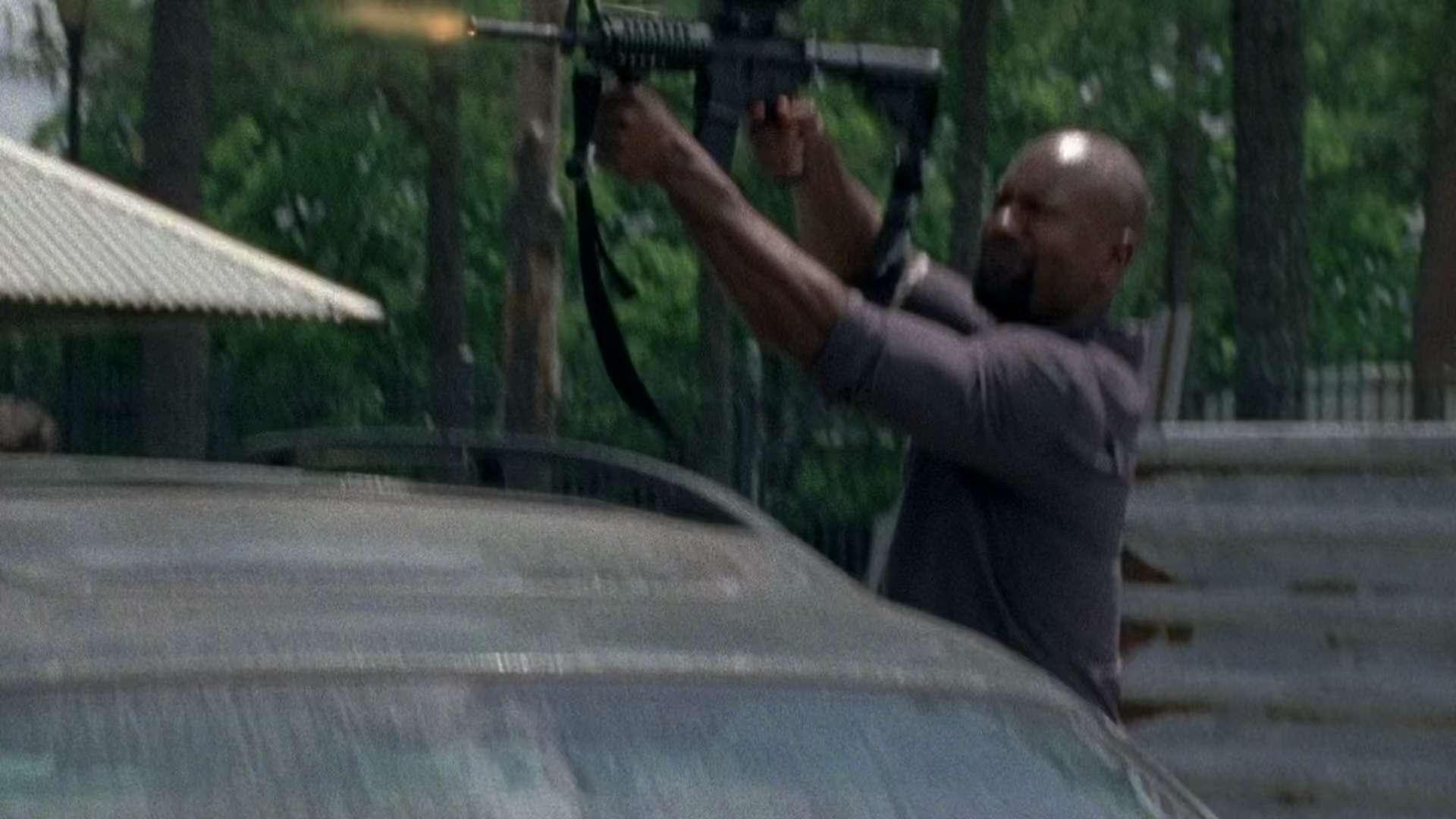 The Walking Dead S08E02 The Damned 1080p 10bit AMZN WEB-DL DDP5 1 x265 HEVC-MZABI