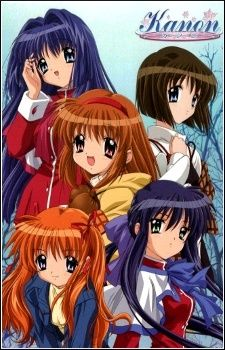 Kanon (2006)'s Cover Image