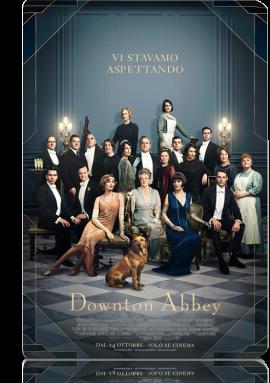 Downton Abbey (2019).mkv MD MP3 1080p BluRay - iTA