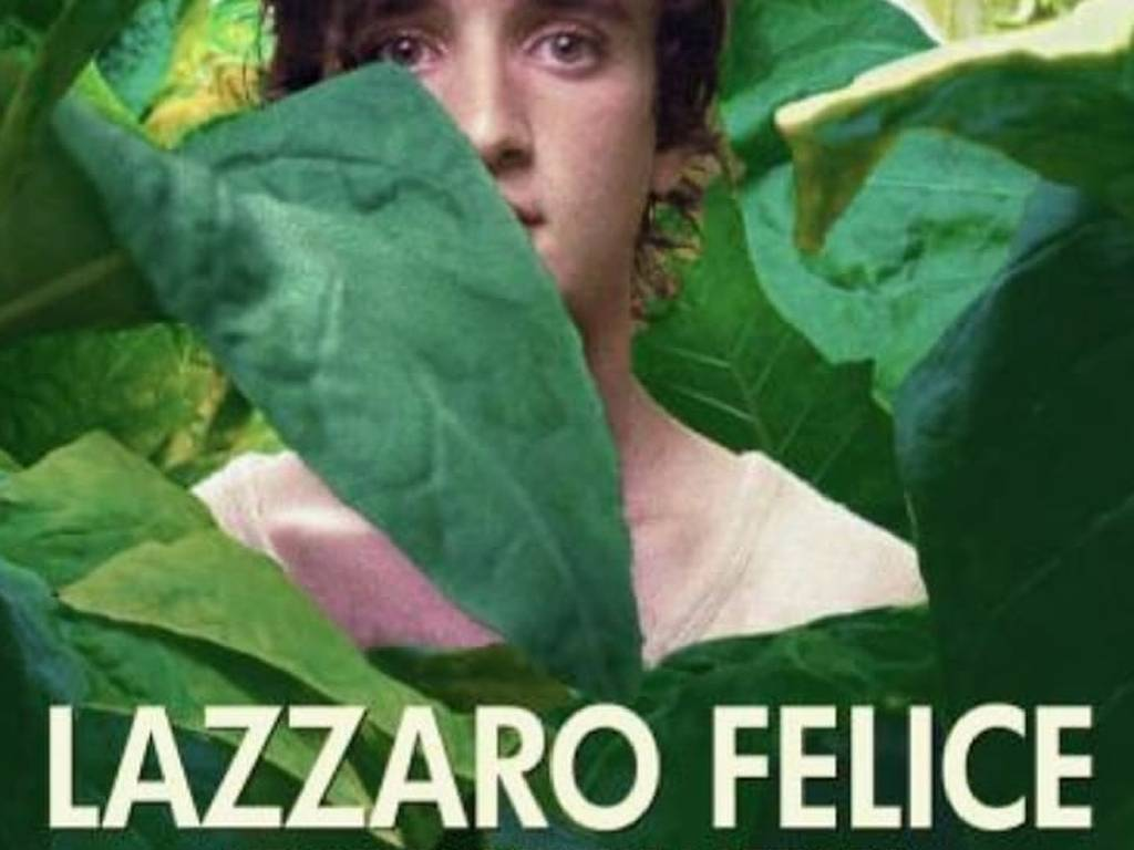 Ευτυχισμένος Λάζαρος (Lazzaro Felice) Poster Πόστερ Wallpaper