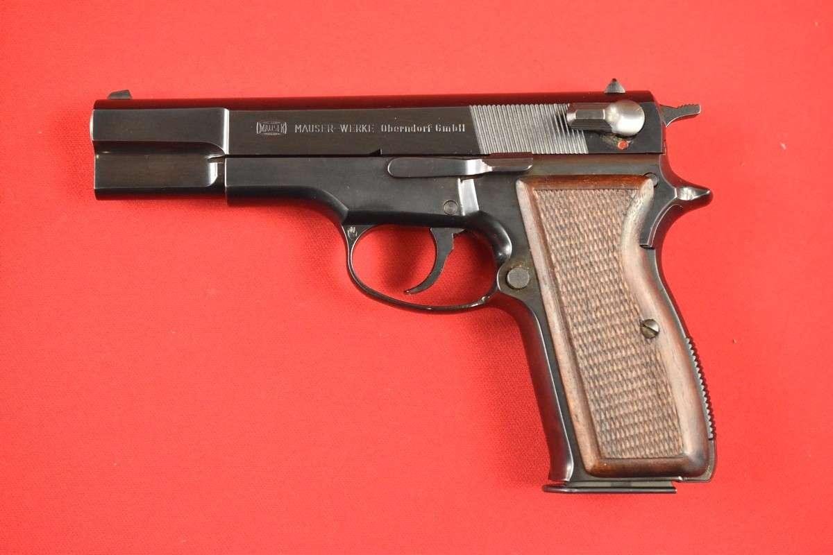 mauser M90 da
