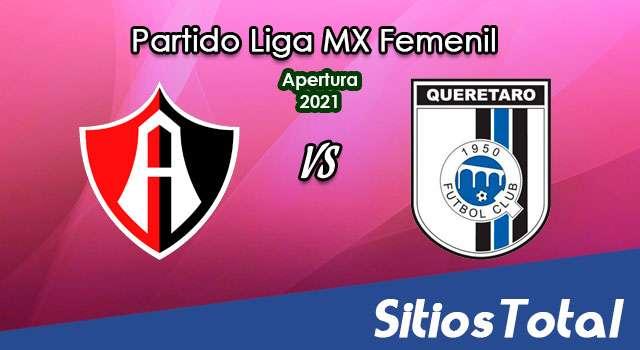 Atlas vs Querétaro en Vivo – Transmisión por TV, Fecha, Horario, MxM, Resultado – J2 de Apertura 2021 de la Liga MX Femenil