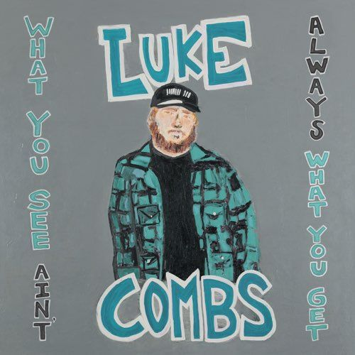 Luke Combs Letras