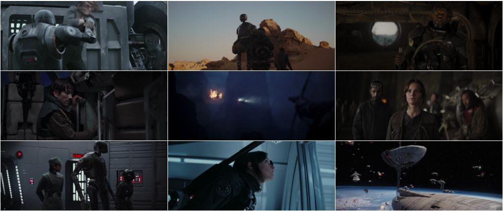 Rogue One 2016 Full Movie Download Free