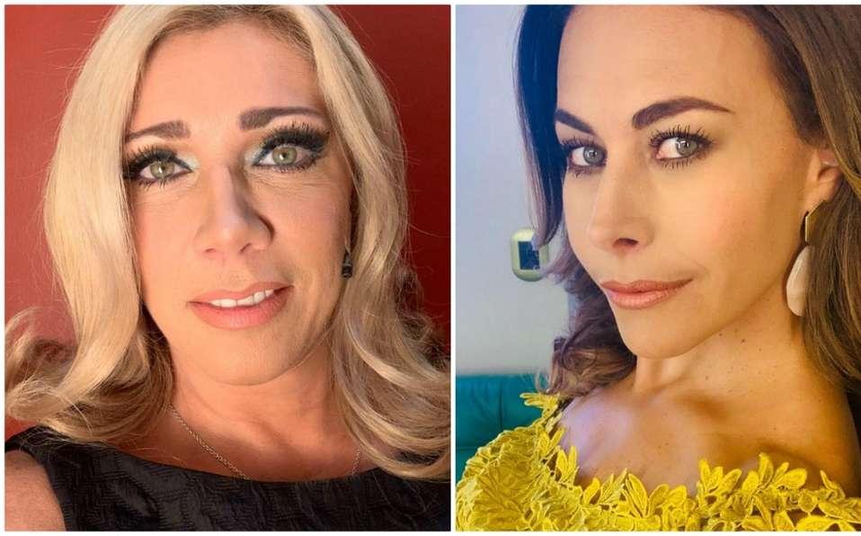 """Cynthia Klitbo asegura nuevamente que Vanessa Guzmán es """"despreciable"""""""