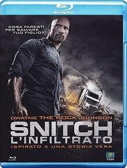 Snitch - L'Infiltrato (2013).avi BDRip AC3 640 kbps 5.1 iTA