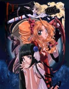 Shamanic Princess's Cover Image