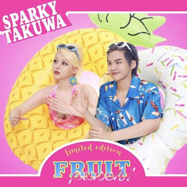 SPARKY, TAKUWA – LEMON DROP MP3