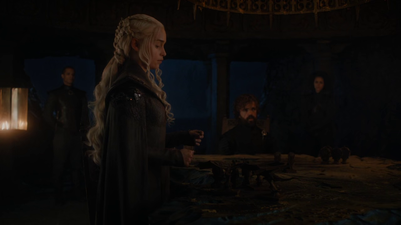 Game of Thrones S07E02 Stormborn 720p AMZN WEB-DL x265 HEVC-MZABI