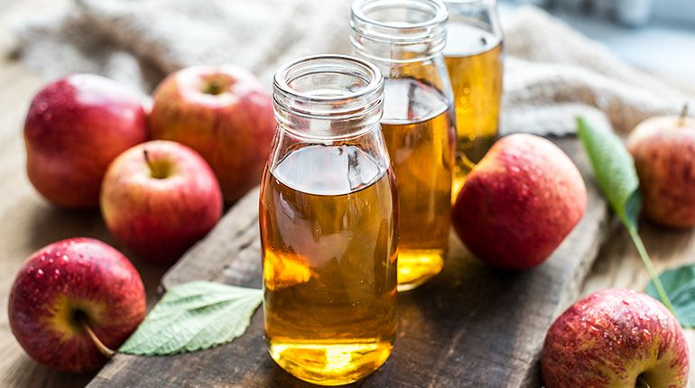 Does Apple Cider Vinegar Help You Lose Belly Fat?