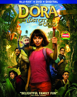 Dora E La Città Perduta (2019).avi MD MP3 BDRip - iTA