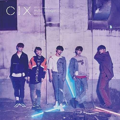 CIX Lyrics