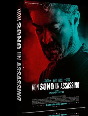 Non Sono Un Assassino (2019).mkv MD AC3 720p HDTS - iTA