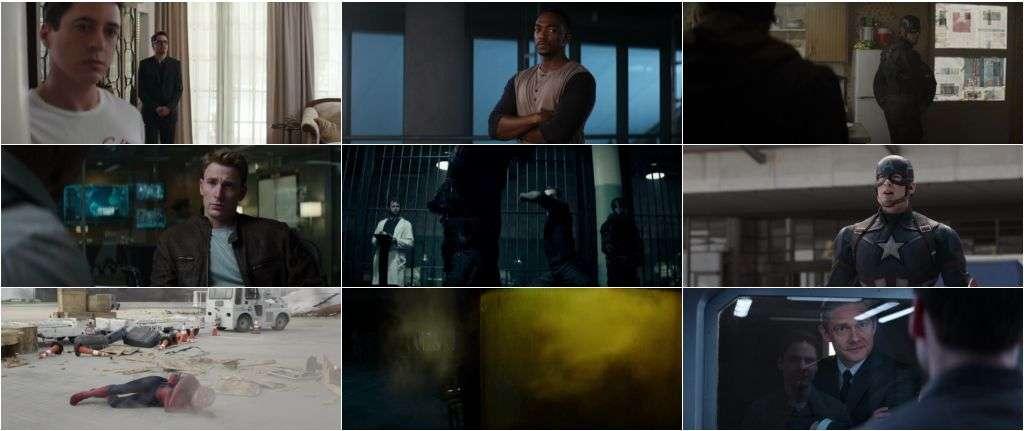 Captain America Civil War 2016 Full Movie Download Free