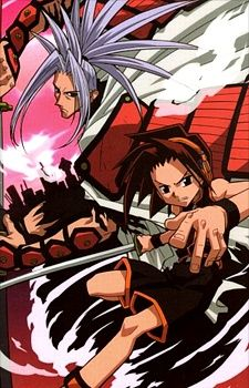 Shaman King Specials's Cover Image