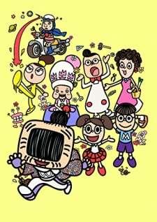 Washimo 3rd Season's Cover Image