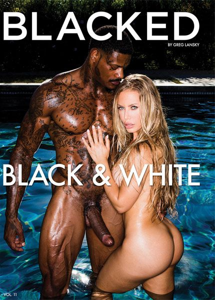 Чёрное И Белое 11 | Black and White 11