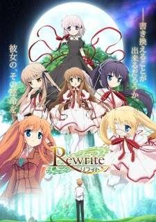Rewrite's Cover Image