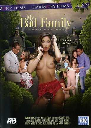 Моя плохая семья | My Bad Family