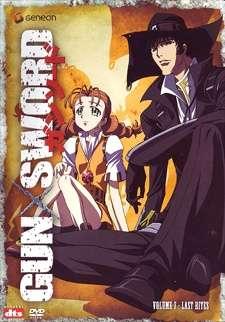 Gun x Sword's Cover Image