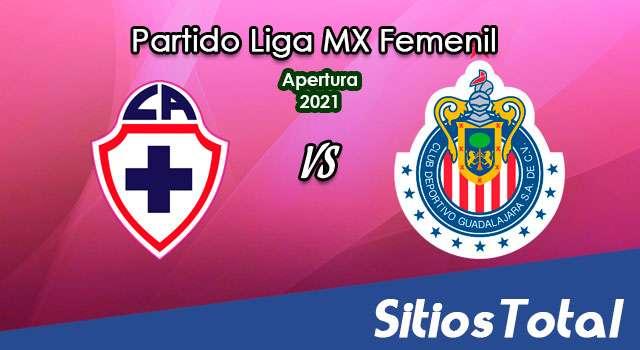 Cruz Azul vs Chivas en Vivo – Transmisión por TV, Fecha, Horario, MxM, Resultado – J2 de Apertura 2021 de la Liga MX Femenil