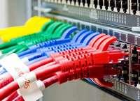 Проектирование и монтаж локальной сети