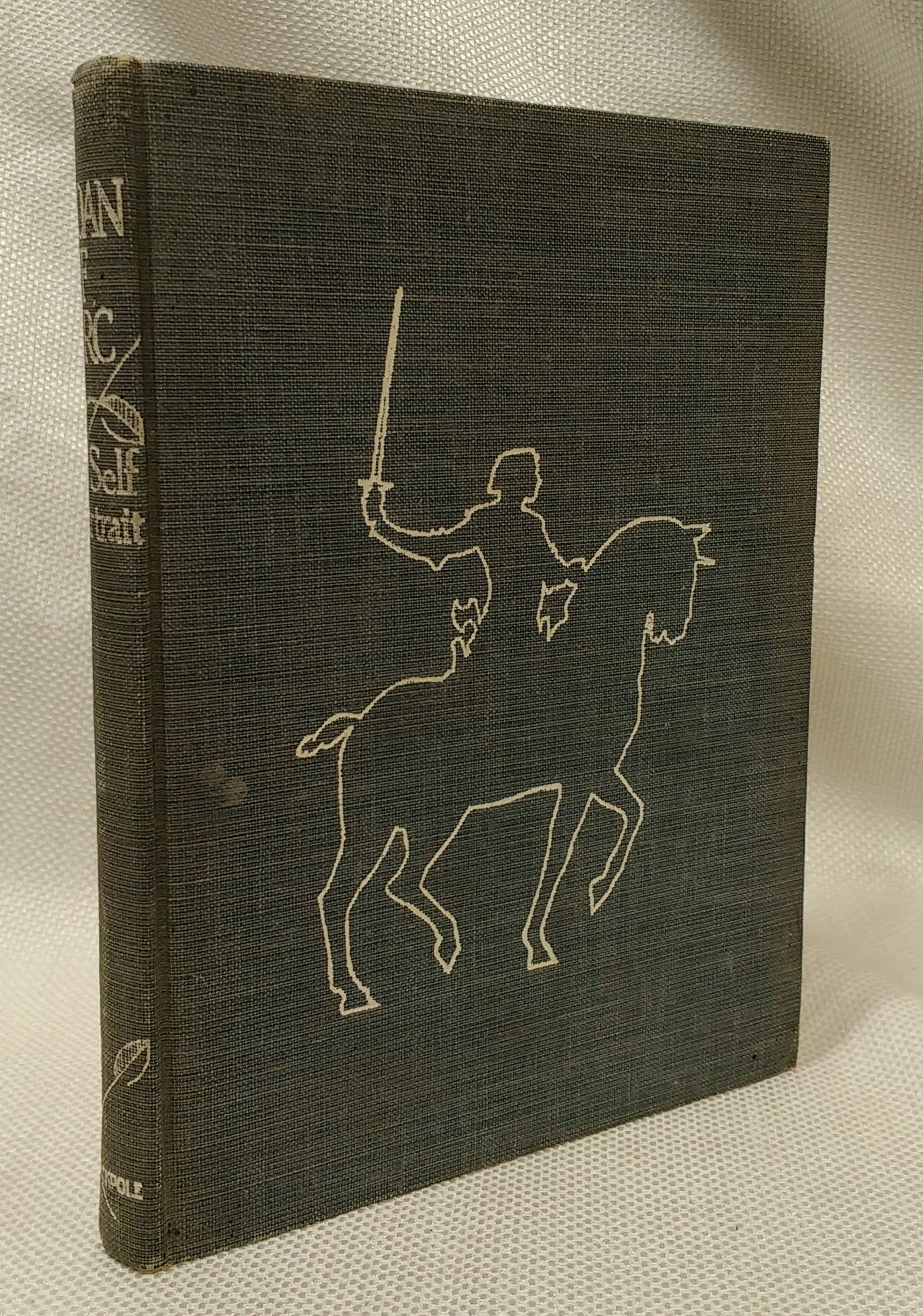 Joan of Arc, A Self-Portrait; Compiled and Translated Into English from the Orig, Trask, Willard (transl.)