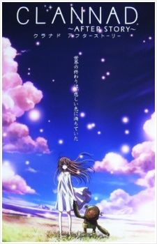 Clannad: After Story's Cover Image