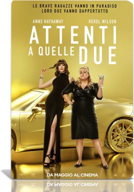 Attenti A Quelle Due (2019).mkv MD AC3 720p HDTS - iTA