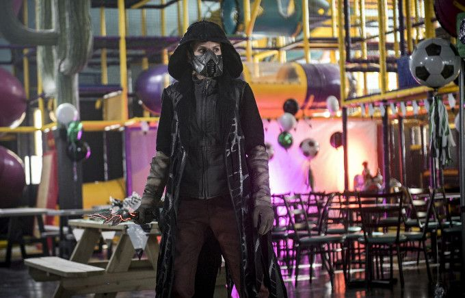 My Geeky Geeky Ways: The Flash Episode Guide: Season 5, Episode 17