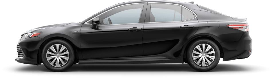Toyota Camry Hybrid LE