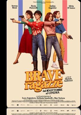 Brave Ragazze (2019).avi MD AC3 TELESYNC - iTA