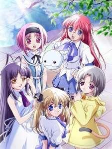 Saishuu Shiken Kujira's Cover Image
