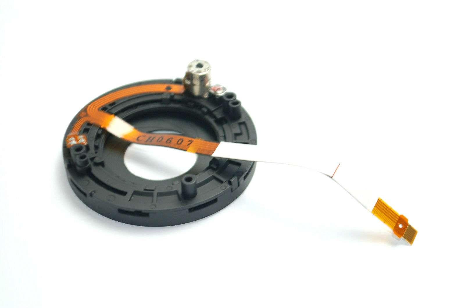 Power Diaphragm Shutter Unit Aperture Flex Cable for Canon 24-105mm Repair