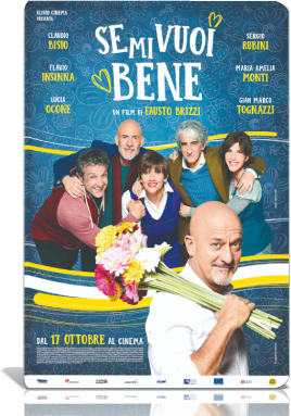 Se Mi Vuoi Bene (2019).mkv MD AC3 720p HDTS - iTA