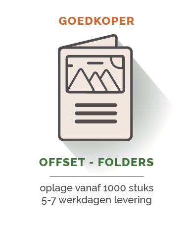 folders offset