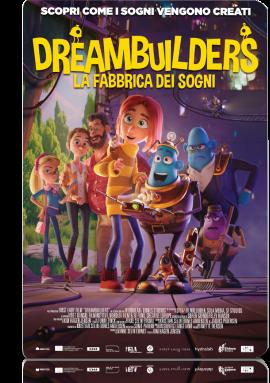 Dreambuilders - La Fabbrica Dei Sogni (2020).avi MD MP3 WEBDL - iTA
