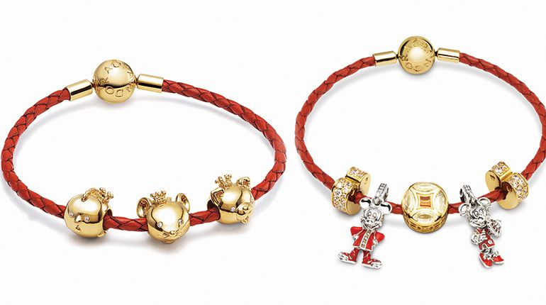 Pandora Launches a Chinese New Year 2020 Collection to Complete Your CNY OOTD