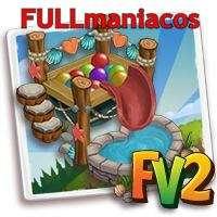 """Fv2 Nueva Construccion """"Piscina del hurón"""""""
