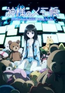 Kamisama no Memochou's Cover Image